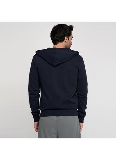 New Balance Sweatshirt Lacivert